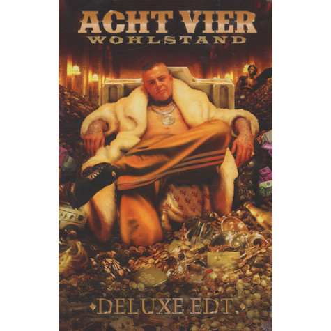 AchtVier - Wohlstand Deluxe Edition