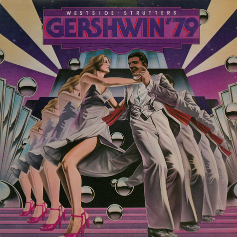 West Side Strutters - Gershwin '79
