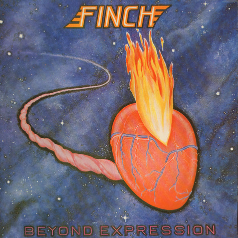 Finch - Beyond Expression