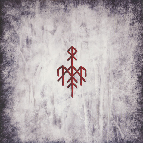 Wardruna - Runaljod - Gap Var Ginnunga Picture Disc Edition