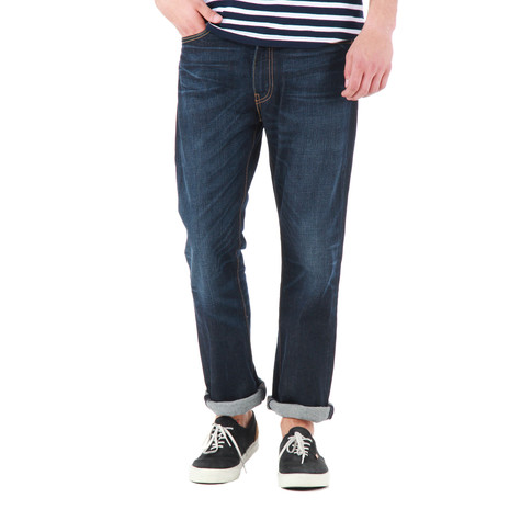 Levi's - 513 Slim Straight Fit Jeans
