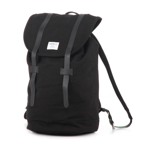 Sandqvist - Stig Backpack