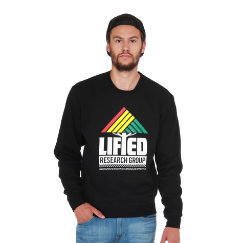 LRG - Research Collection Two Sweater