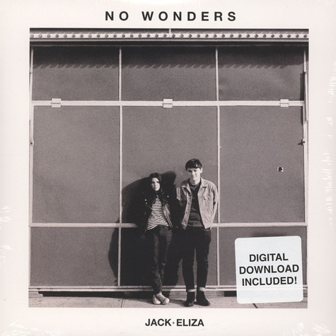 Jack & Eliza - No Wonders