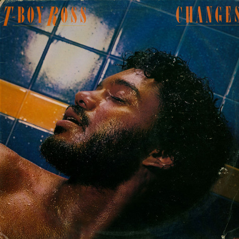 T-Boy Ross - Changes