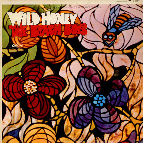 Beach Boys, The - Wild Honey
