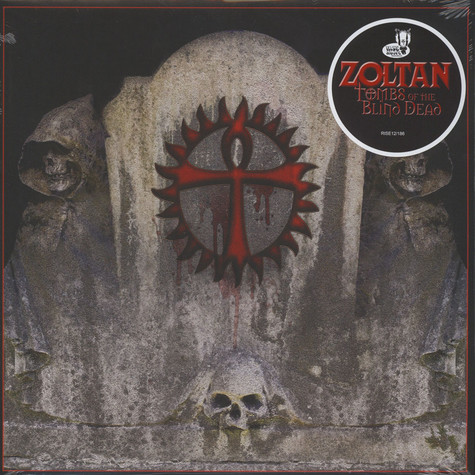 Zoltan - Tombs Of The Blind Dead