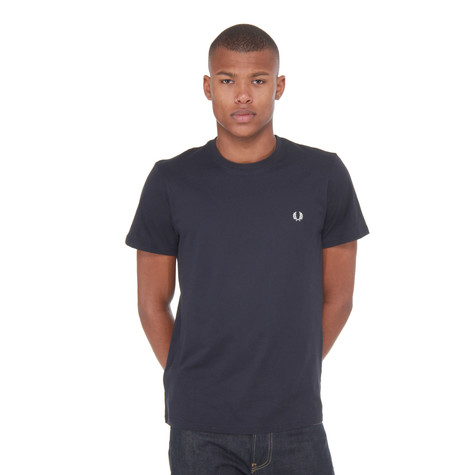 Fred Perry - Classic Crewneck T-Shirt