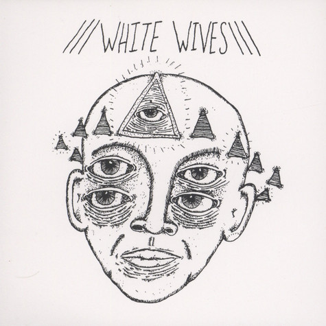 White Wives - White Wives
