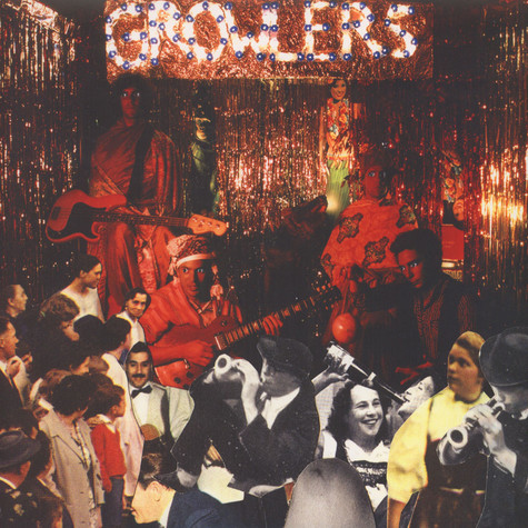 Growlers, The - Are You In Or Out?