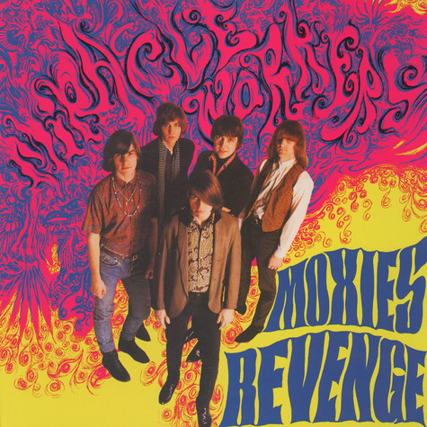 Miracle Workers - Moxie's Revenge