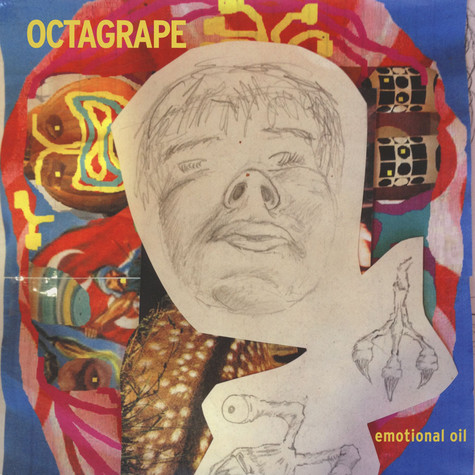 Octagrape - Emotional Oil