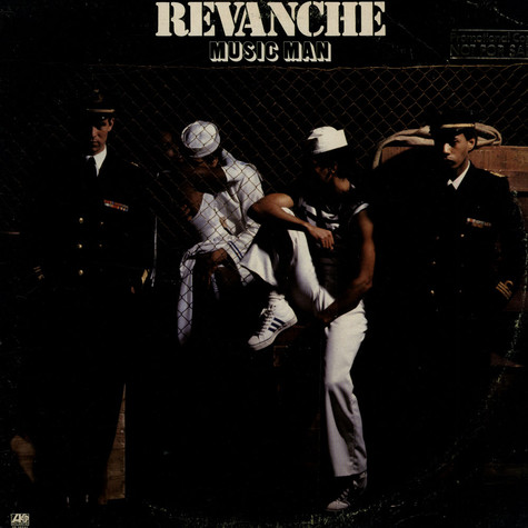 Revanche - Music Man