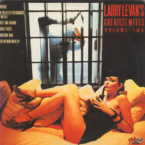 V.A. - Larry Levan's Greatest Mixes Volume Two