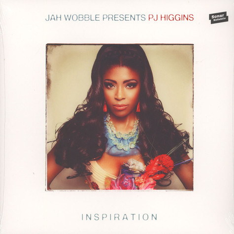 Jah Wobble & PJ Higgins - Inspiration