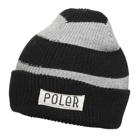 Poler - Workerman Stripe Beanie