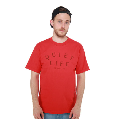 The Quiet Life - Standard T-Shirt