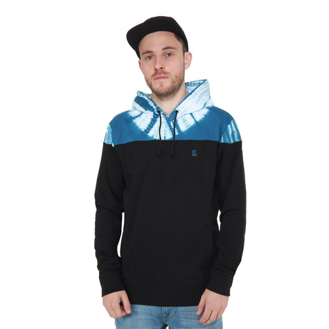 The Quiet Life - Color Blocked Hoodie