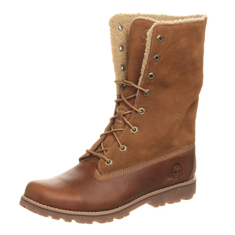 Timberland - 6 Inch Shearling Boot