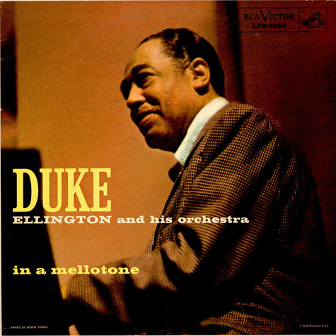 Duke Ellington And His Orchestra - In A Mellotone