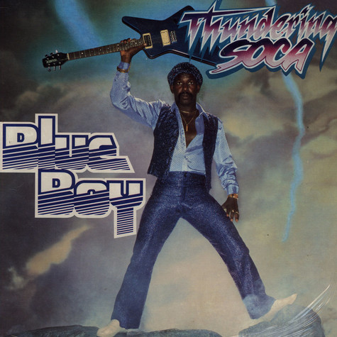 Blue Boy - Thundering Soca