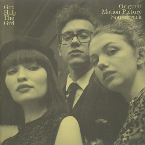 V.A. - OST God Help The Girl
