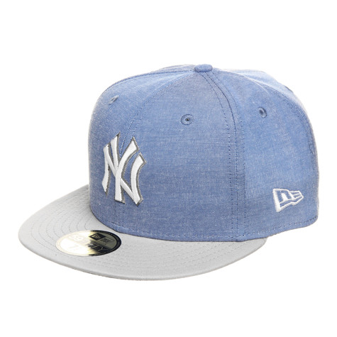 New Era - New York Yankees Multiox 59fifty Cap