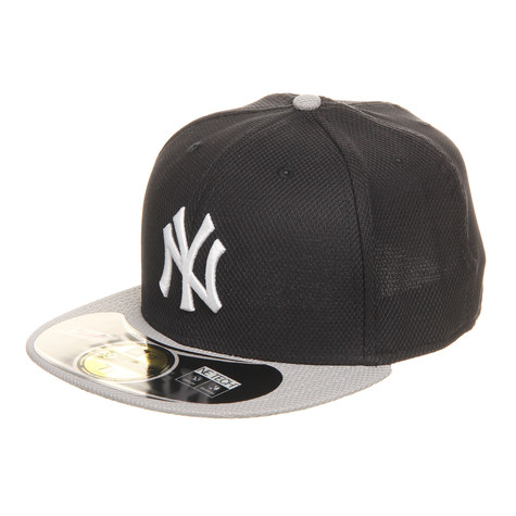 New Era - New York Yankees Road Diamond Era 59fifty Cap