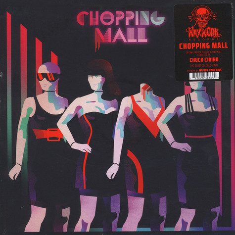 Chuck Cirino - OST Chopping Mall