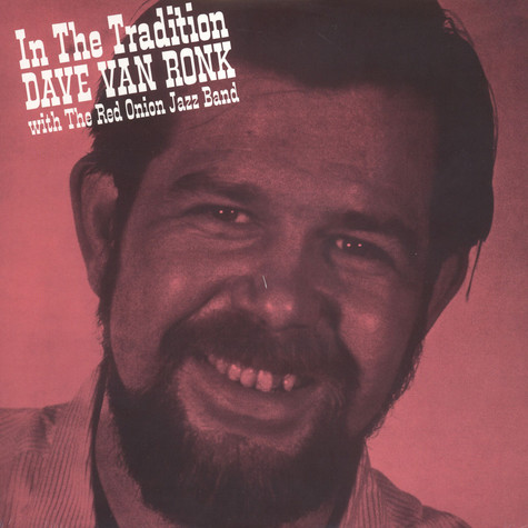 Dave Van Ronk - In The Tradition