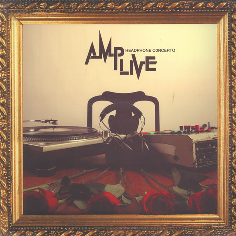Amp Live - Headphone Concerto