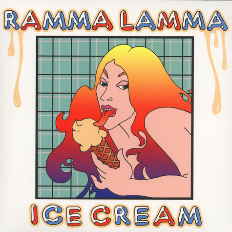 Ramma Lamma - Ice Cream
