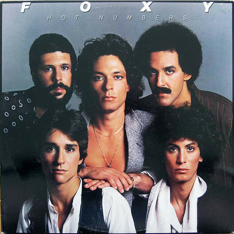 Foxy - Hot Numbers