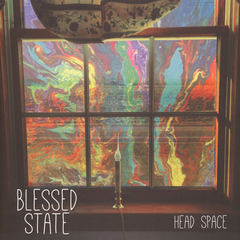 Blessed State - Head Space