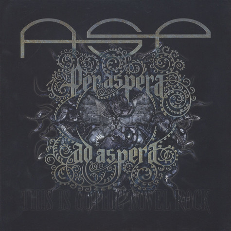 ASP - Per Aspera Ad Aspera - This Is Gothic Novel Rock