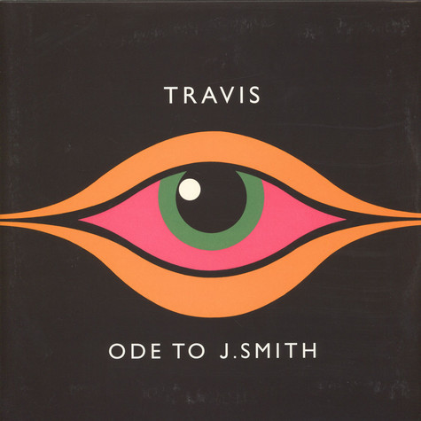 Travis - Ode To J.Smith
