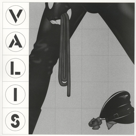 Valis - The Demolished Man