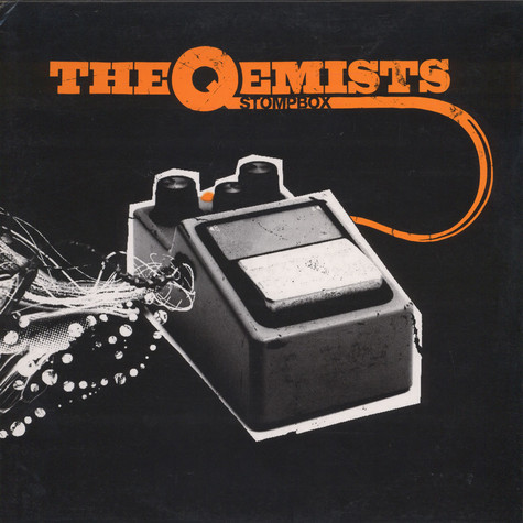 Qemists, The - Stompbox