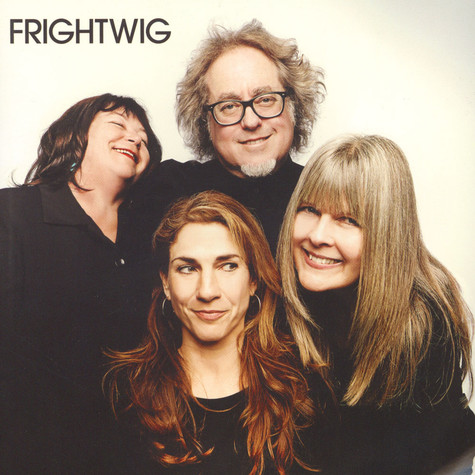 Frightwig - War On Women