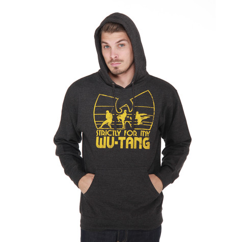 Wu-Tang Clan - Strictly For My Wu-Tang Hoodie