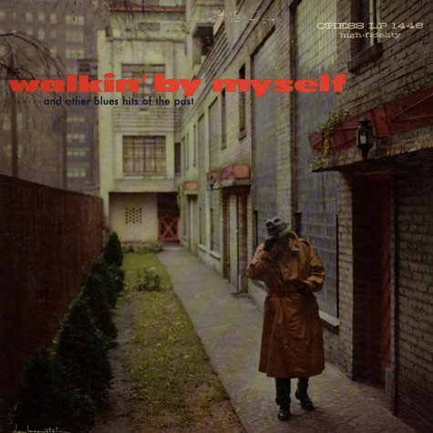 V.A. - Walkin' By Myself And Other Blues Hits Of The Past