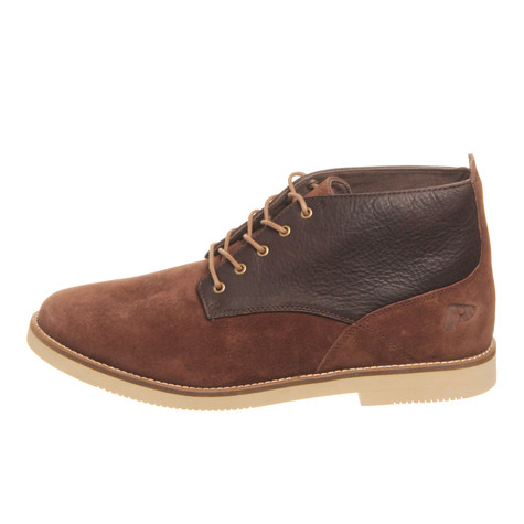 Pointer - Surfer Rosa Mid Full Grain Leather / Nubuck