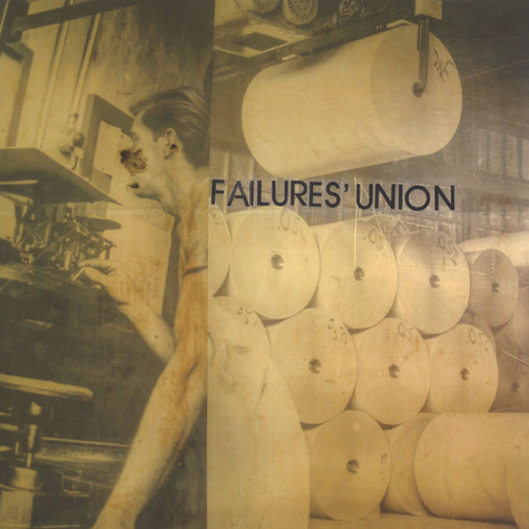 Failures' Union - Tethering