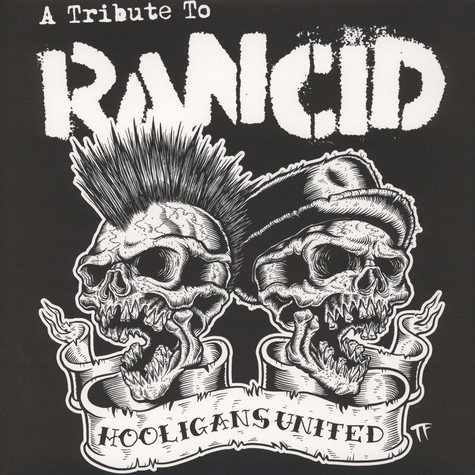 V.A. - Hooligans United: A Rancid Tribute