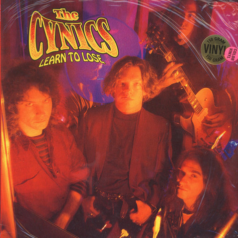 Cynics, The - Learn To Lose