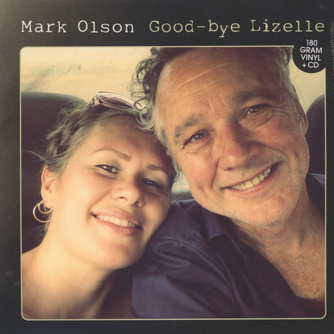 Mark Olson of The Jayhawks - Good-bye Lizelle