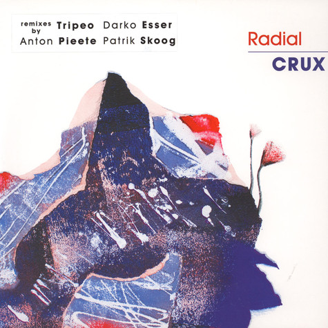 Radial - Crux remixes