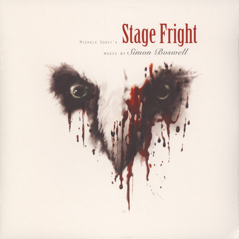 Simon Boswell - OST Stage Fright