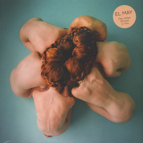 El May - The Other Person is You White Vinyl Edition
