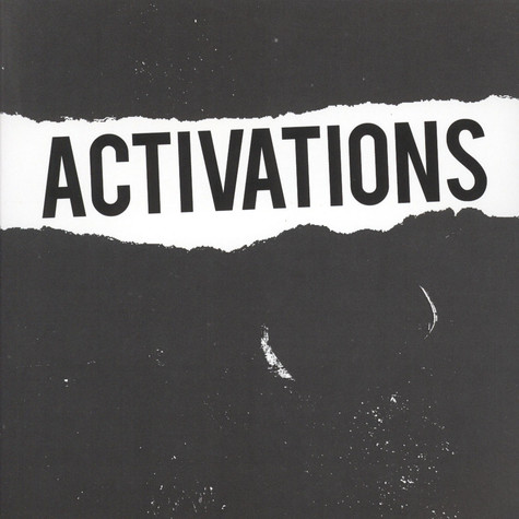 Activations - Radio On / Attack